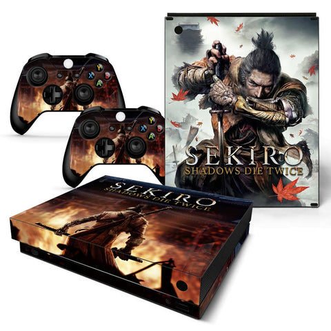 SEKIRO SHADOWS DIE TWICE for Xbox One X