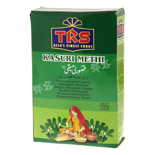 TRS Fenugreek leaves (Kasoori Methi)