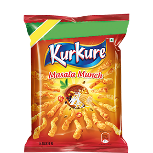 Masala Munch 10 packs!!!