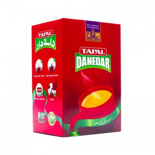 Tapal Danedar Black Tea 200g