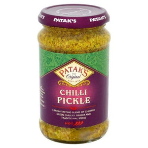 Patak Chilli Pickle