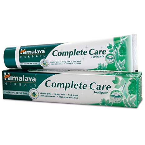 Himalaya Complete Care®