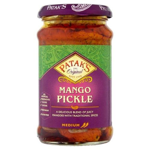 Patak Mango Pickle
