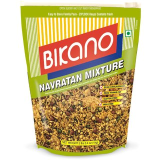 Bikano Navratan mixture