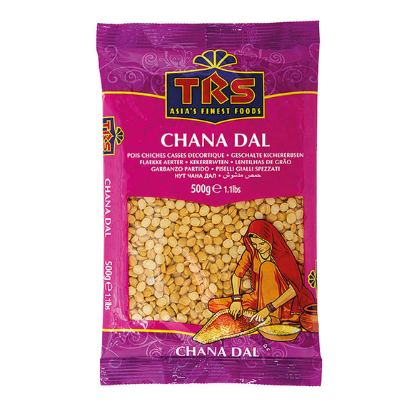 TRS Channa dal 500 g