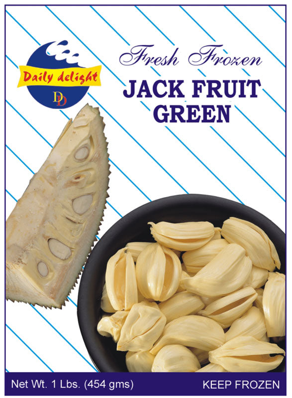 Jack Fruit daily delight