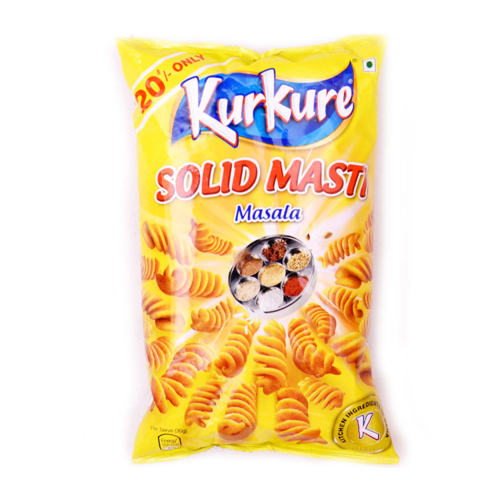 Kurkure Solid masti 10 Packs!!!