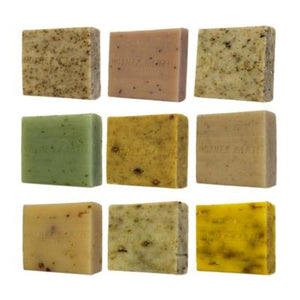 Mother Earth Herbal Soap