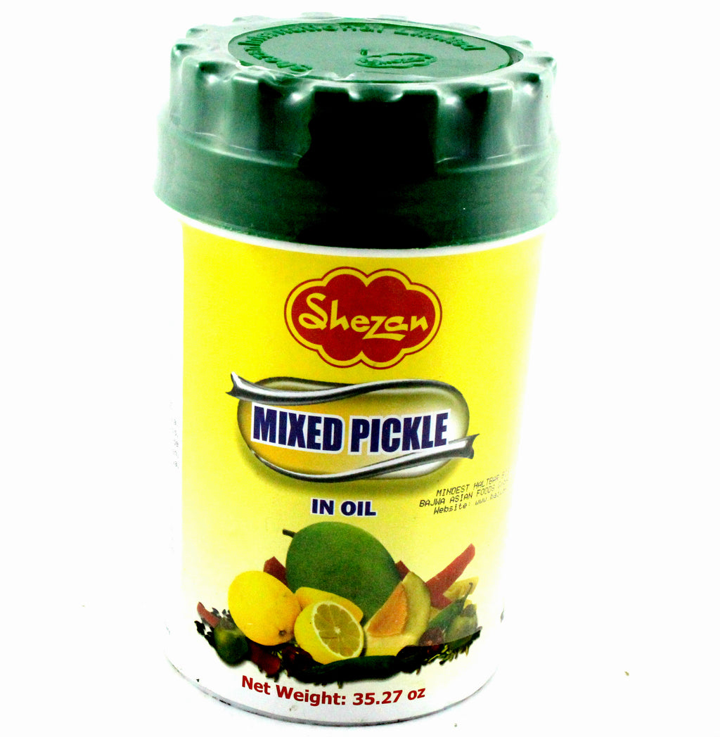 Shezan Mix Pickle