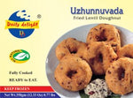 Uzhunnu Vada daily delight