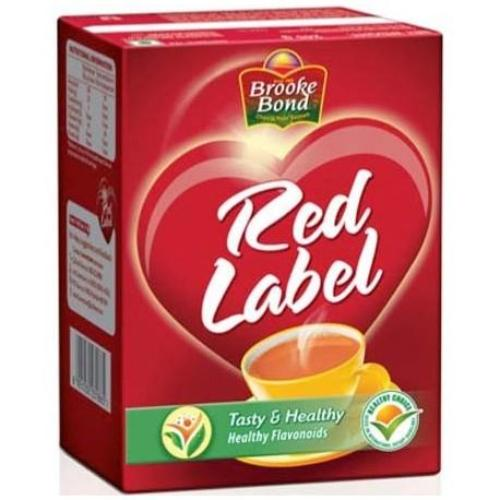Brooke bond red