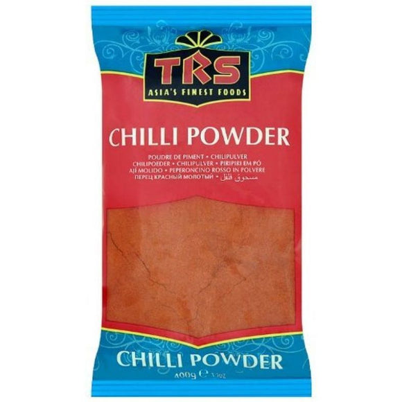 TRS Chilli powder extra hot 100 gr
