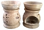 Fragrance oil burner