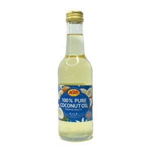 Coconut oil 250 ml