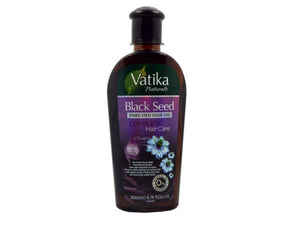 Vatika Black Seed hair oil