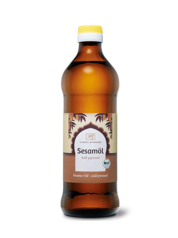 Seasame Oil