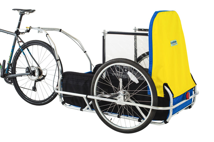 Special Needs Bike Trailer