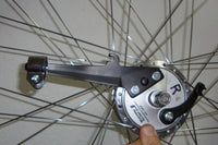 Cycletote Automatic Brakes