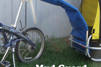 Mudguard ( 2 colors available)