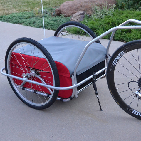 Cycletote small cargo trailer