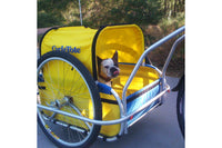Cozy Dog Bicycle Trailer