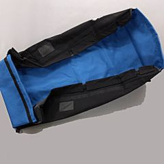 CARGO Trailer's Large Replacement Bottom -Blue and Black