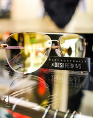 Women's QUAY Australia sunglasses at Rocco Boutique Clontarf Dublin 3