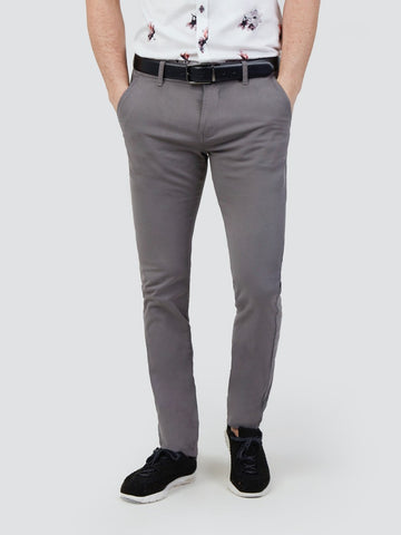 Men's Bromley Mish Mash Chinos are a great investment piece for the office this Autumn Winter