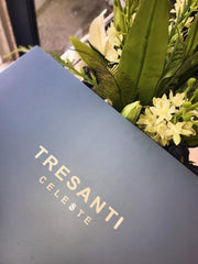 Tresanti Christmas Gift Box and Scarf, Last Minute Gifts for Men at StylishGuy