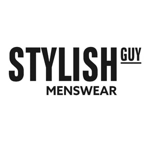 StylishGuy Menswear Dublin Logo, Men's Clothes Online