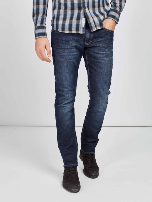 FLEX Dark Denim Jeans