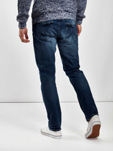 Load image into Gallery viewer, Mish Mash FLEX Light Denim Straight Leg, Stretch Cotton Jeans at StylishGuy Men's Boutique Dublin
