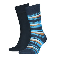 Load image into Gallery viewer, Classic Melange Socks (2 Pack)