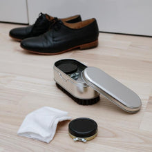 Load image into Gallery viewer, Deluxe Shoe Shine Kit