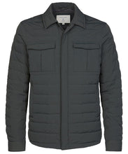 Load image into Gallery viewer, Profuomo Army Lightweight Down Jacket from StylishGuy Menswear