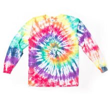 Load image into Gallery viewer, Rainbow Long Sleeve