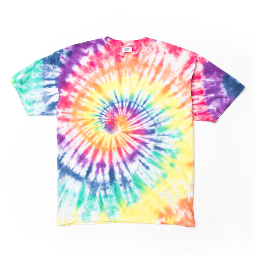 Rainbow Short Sleeve