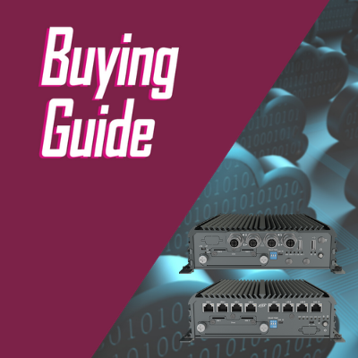 Buying guide for Industrial IoT Gateways