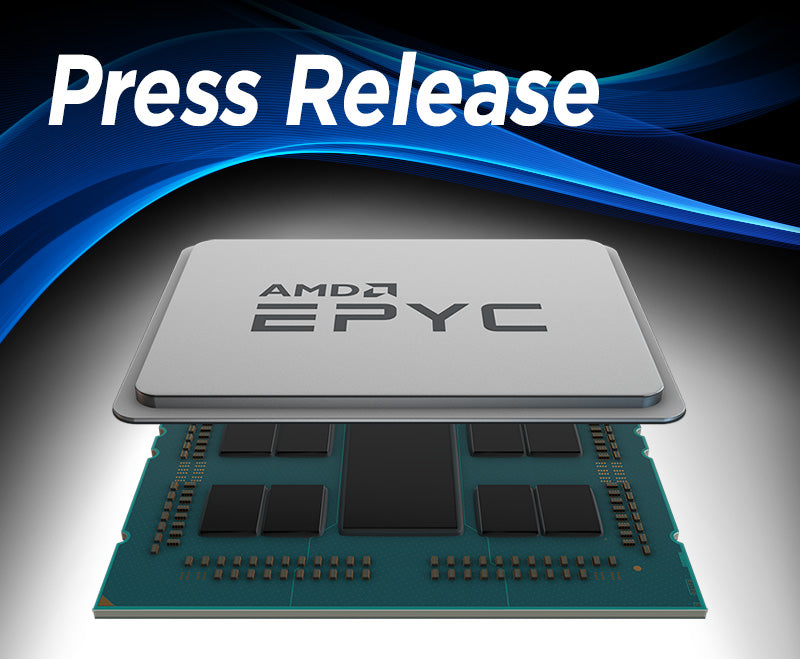 Premio Now Offering AMD EPYC