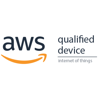 AWS Certification IoT Green Grass Software