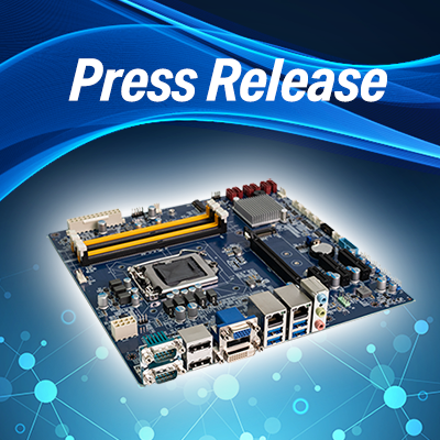 Premio Unveils Intel 9th Gen Industrial Motherboard for Advanced Embedded and IoT Solutions