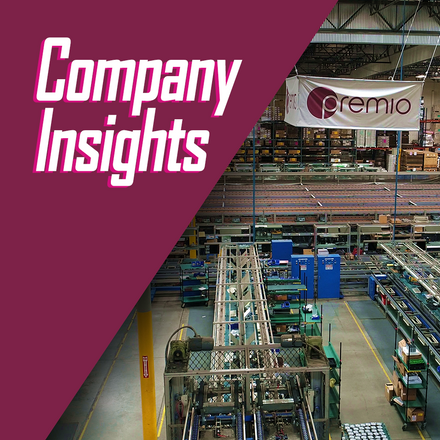 31 Years of Industrial Computing Success: Three Standout Strengths About Premio Inc.