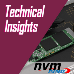 Storage Technology Explained: SATA vs. NVMe