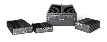 Premio Introduces Three Families of Rugged Fanless PC for Embedded Applications