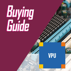 Embedded VPU Computer | Embedded VPU PC | (Industrial Grade)