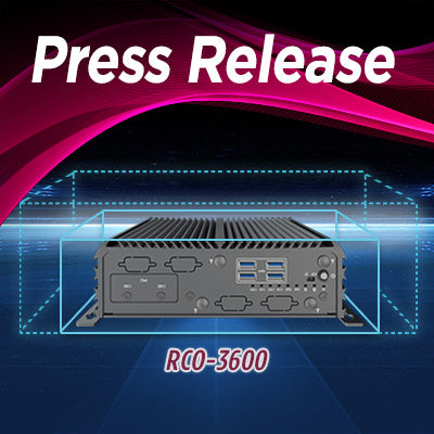 Premio Introduces High Performance Fanless Industrial PC in a Mini Form Factor with 7th Gen Intel Desktop-S Processors