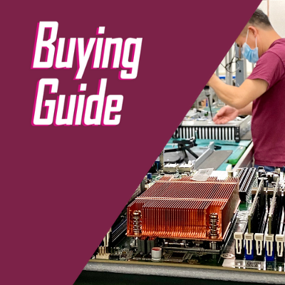 Buying Guide for Industrial Computers Made in USA