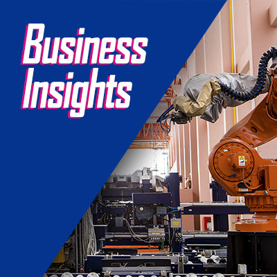 Five Benefits Robotics Bring to Industrial Automation