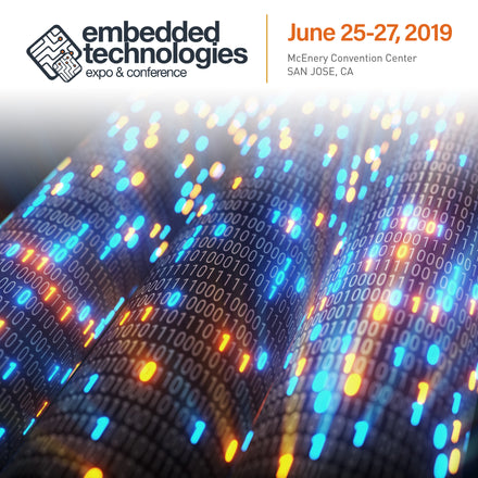 Embedded Technology Conference and Expo 2019