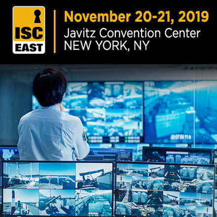 ISC East 2019